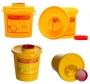 Емкость-контейнер ЕК-01 1,5л